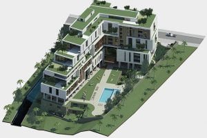 Les Residences Carline Abijan